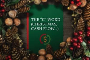 Christmas Cash Flow Tips for Small Businesses