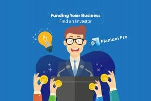Funding Your Business: Find an Investor