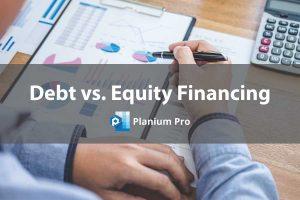 Debt-equity-financing