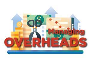 Managing Overhead