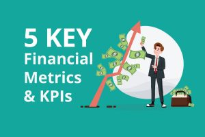 5 Key Financial Metrics & KPIs for Small Businesses