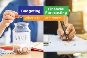 Budgeting vs. Financial Forecasting: What's the Difference? (+Tips to Improve)