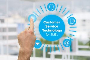 5 Customer Service Technology Trends for SMEs to Follow in 2021